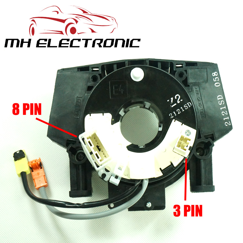 MH ELECTRONIC FOR NISSAN MURANO PATHFINDER XTERRA ROGUE 2005 2006 2007 2008 2009 2010 2011 2012