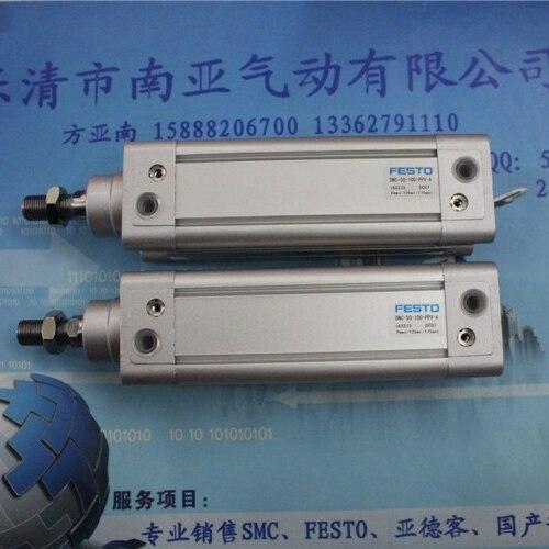 DNC-50-100-PPV-A FESTO Standard cylinder air cylinder pneumatic component air tools DNC series dnc 50 400 ppv a festo standard cylinder