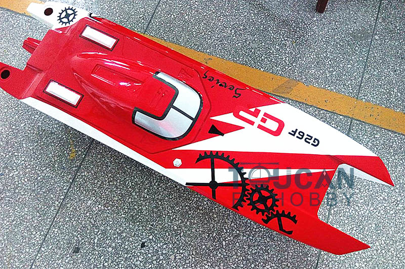 G30F ARTR Catamaran 50