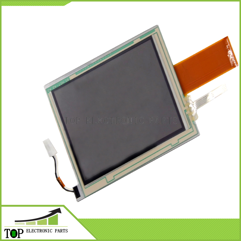 TM038QV-67A02E LCD screen display with touch screen digitizer