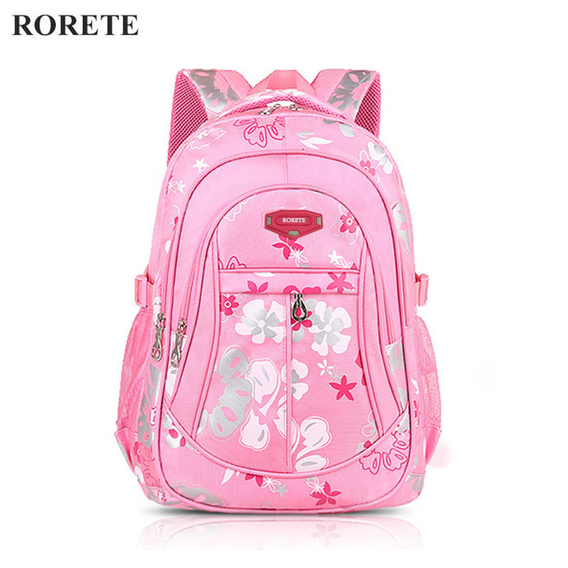Preppy School Backpacks for Teenagers Girl College Backpack Children Backpack For Book Laptop Ipad Male