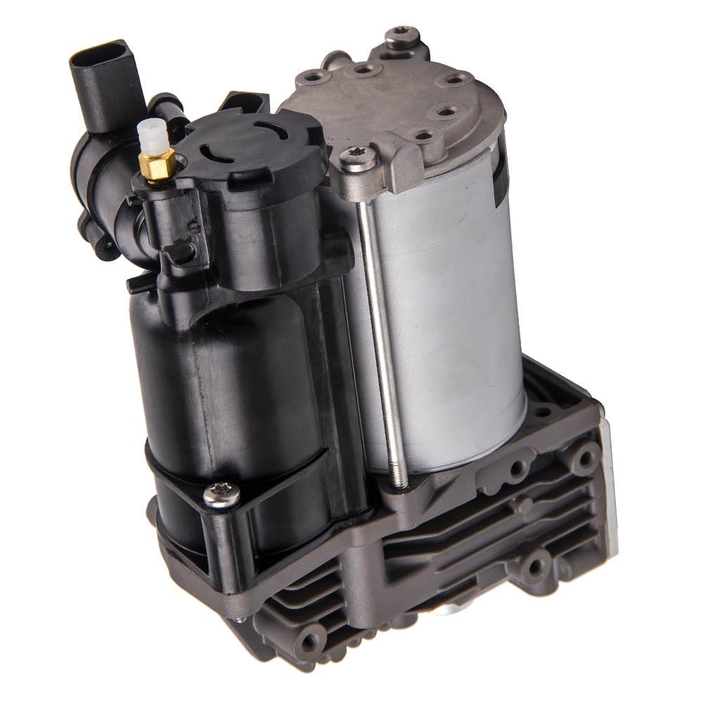 Пневматическая подвеска компрессор для автомобиля BMW X5 E70 воздушный компрессор подвеска насоса 37206859714, 37206799419, 37226785506