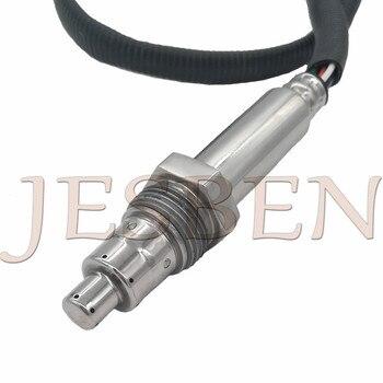 JESBEN New Manufactured 5WK97360 Nox Sensor For Dodge Ram 2500 3500 4500 5500 CHRYSLER 2014-2017 OE# 68227486AA 5WK9 7360