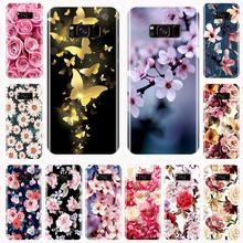Silicone Phone Case For Samsung Note 4 5 8 9 Soft TPU Chocolate Russian Back Cover Samsung Galaxy S3 S5 S6 S7 Edge S8 S9 Plus