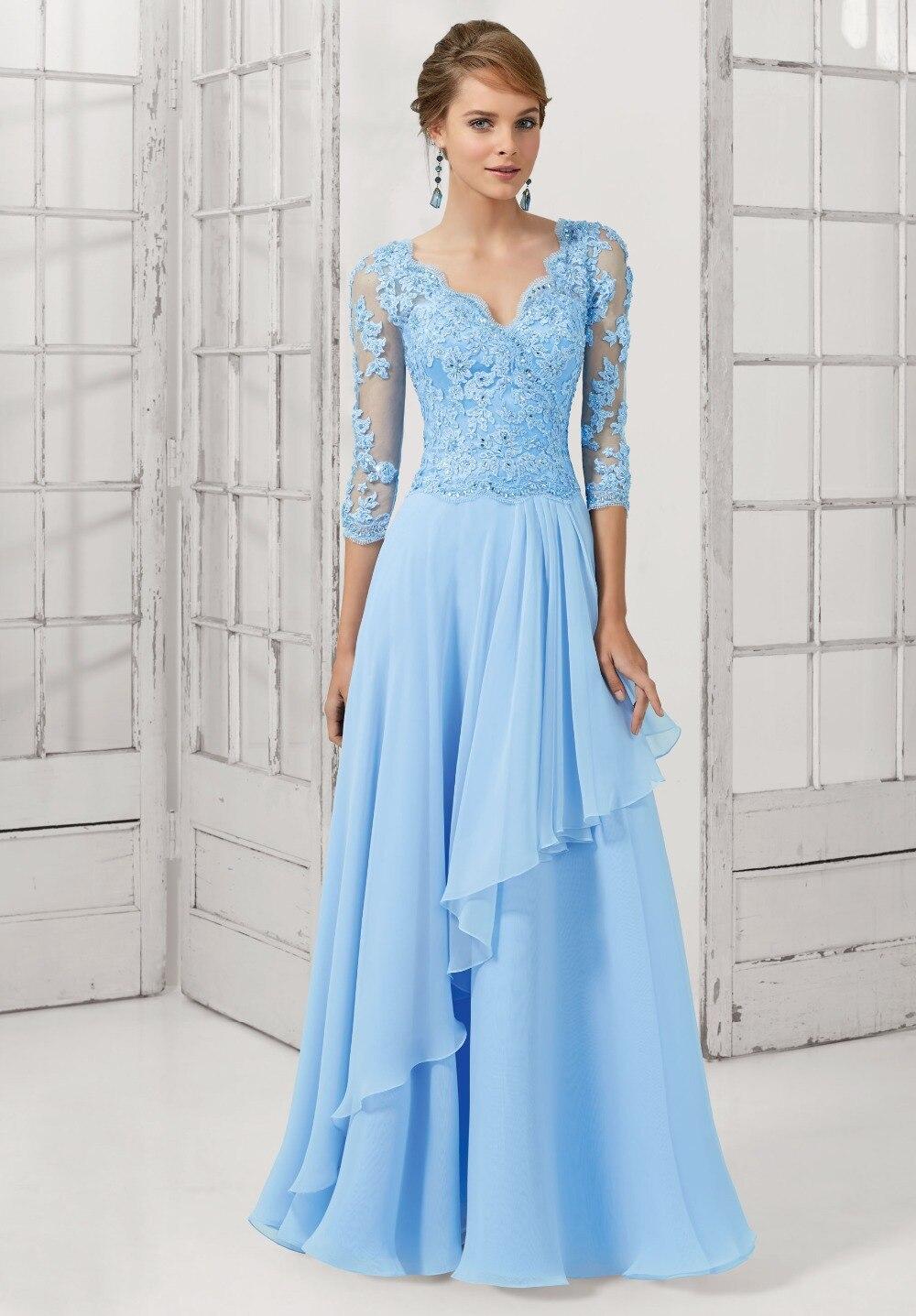 Vintage Long Formal Dresses