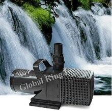 SP610 насос с рыбками фонтан, водопад насос 2377.5GPH насос погружной