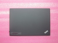 New Original for Lenovo ThinkPad X1 Carbon 2013 LCD rear back cover case Non Touch 04Y1930