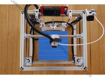 BOM для 3D принтера Hypercube