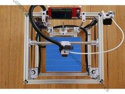 BOM para impresora 3D Hypercube