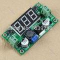 LM2596 DC-DC Voltage Regulator + Led Voltímetro Buck Step Down Módulo Converter