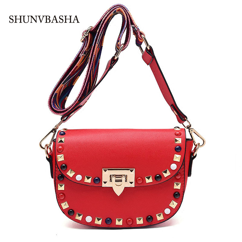 Luxury Handbags Women Bags Designer Bolsas Victor Hugo Pu Las Leather Messenger Shoulder Beach Bag In From Luggage