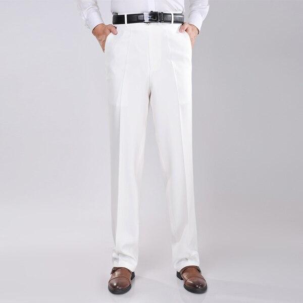 High Quality White Dress Pants-Buy Cheap White Dress Pants lots ...