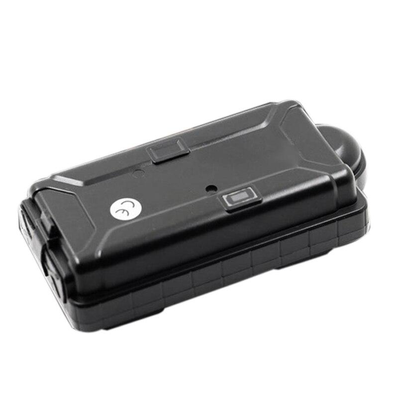 Tk05Se étanche aimant Gps Tracker voiture moto 5000 Mah batterie 2G localisateur de véhicule en temps réel suivi