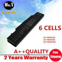 Wholesale NEW 6CELLS Laptop Battery FOR SAMSUNGQ322 R418 R420 R428 R429 R430 R458 R462 R463 R463H
