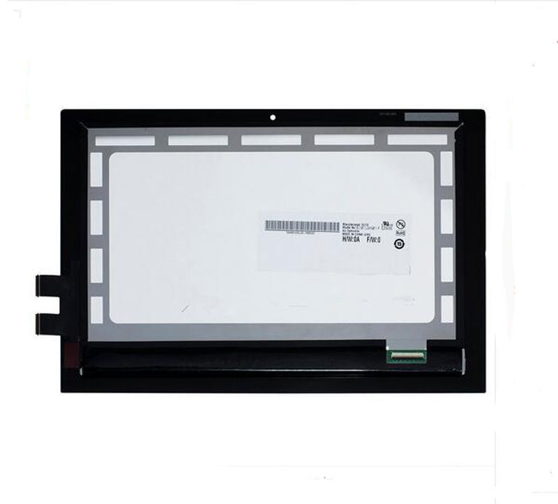 цены  New!!! Good quality LCD Display Touch Screen Digitizer Glass Assembly For Lenovo Miix 3-1030 miix 3 1030 Miix3