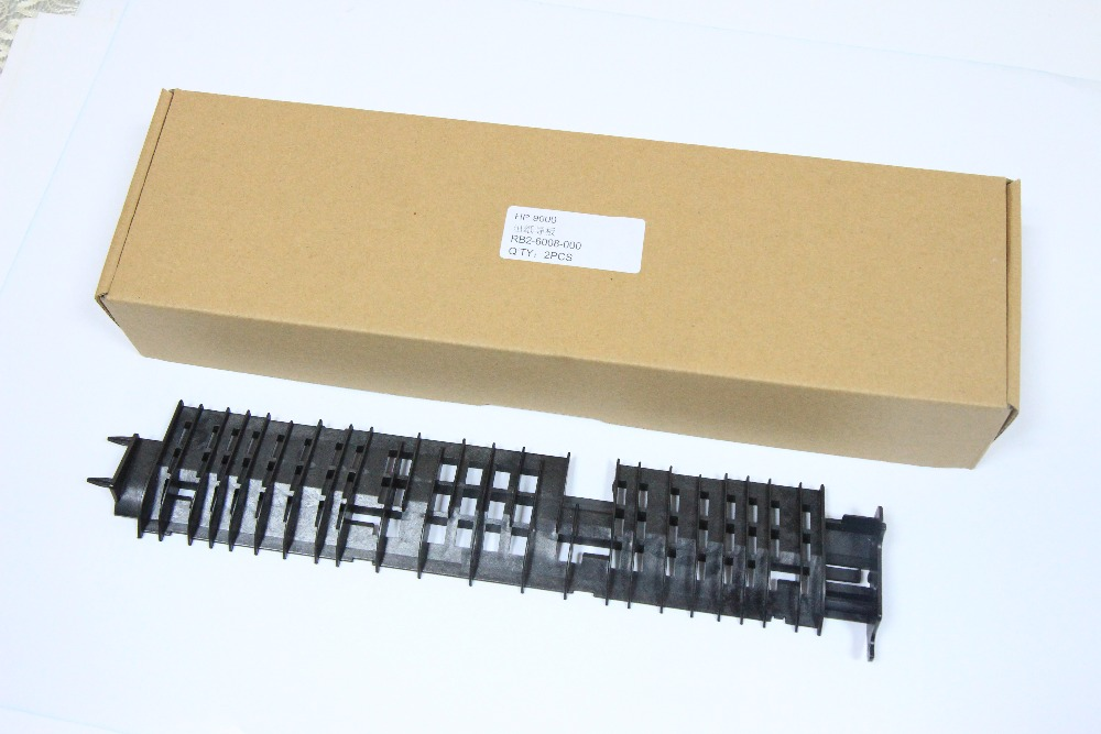 RB2-6008 RG5-5646 C9152A C9153A For HP LaserJet 9000 9040 9050 MFP EASY FIX Left Door Plastic
