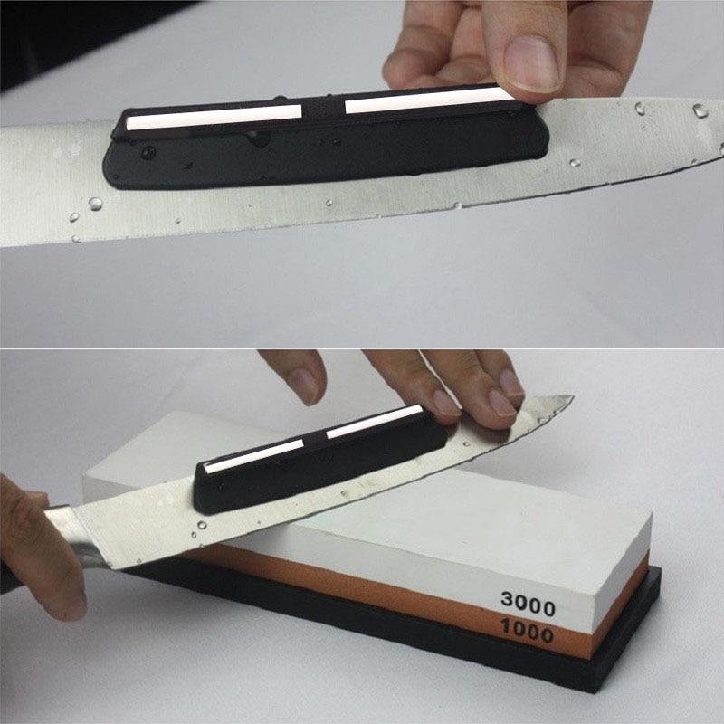 Best Selling Knife Sharpener Angle Guide Whetstone For