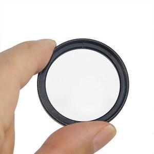 Image 5 - קנקו UV מסנן filtro filtre 49mm 52mm 55mm 58mm 62mm 67mm 72mm 77mm 82mm Lente להגן סיטונאי עבור Canon Nikon Sony DSLR