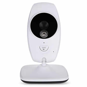 MBOSS Single Camera of Baby Monitor MB892 Only Single Camera and one adapter - DISCOUNT ITEM  20% OFF Security & Protection