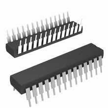 McIgIcM 5pcs ATMEGA8A-PU ATMEGA8A DIP-28 8-bit with 8K Bytes In-System Programmable Flash ATMEGA8 DIP Original free shipping