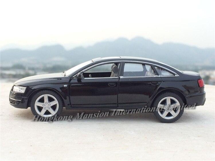 136 Kinsmart Audi A6 (3)
