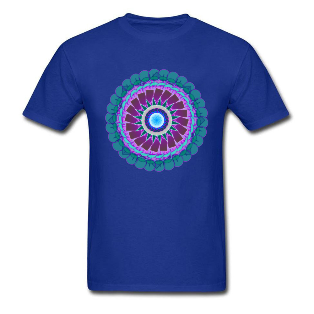 Mandala - Essence of Fluorite_blue
