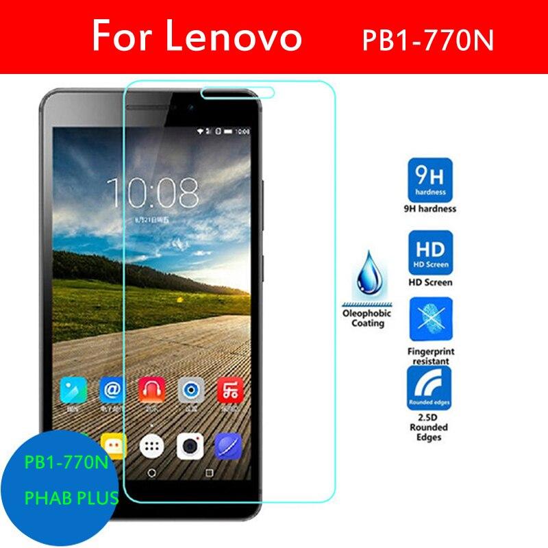 "2PCS Premium Tempered Screen Protector Film For Lenovo Tab E8 8/"" Tablet TB-8304F"