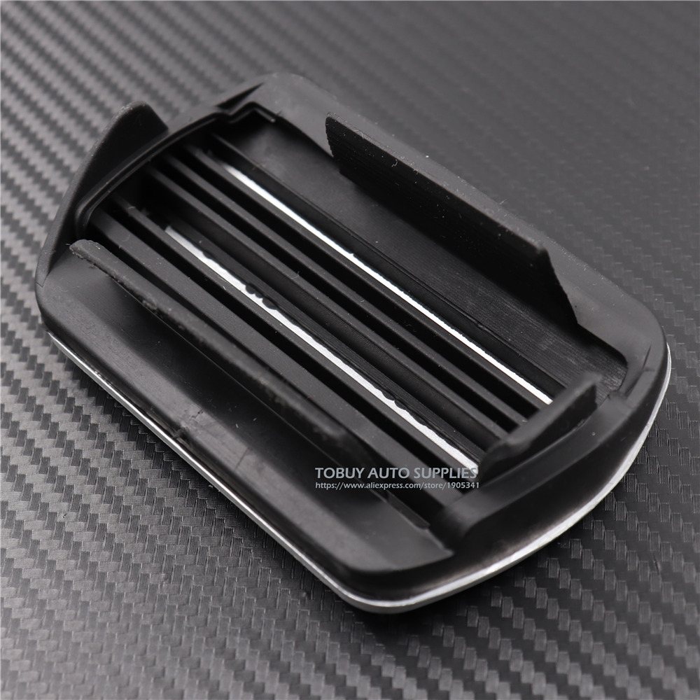 TTCR-II, автомобильные аксессуары, алюминиевый акселератор, газ, педаль тормоза для VOLVO V40 2013- AT, Нескользящие, модные педали, накладка