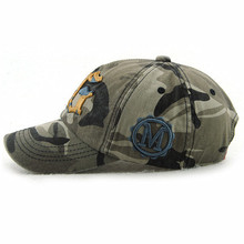 Xthree camouflage baseball cap snapback Hat for men Cap women gorra casquette bone swag cap Wholesale