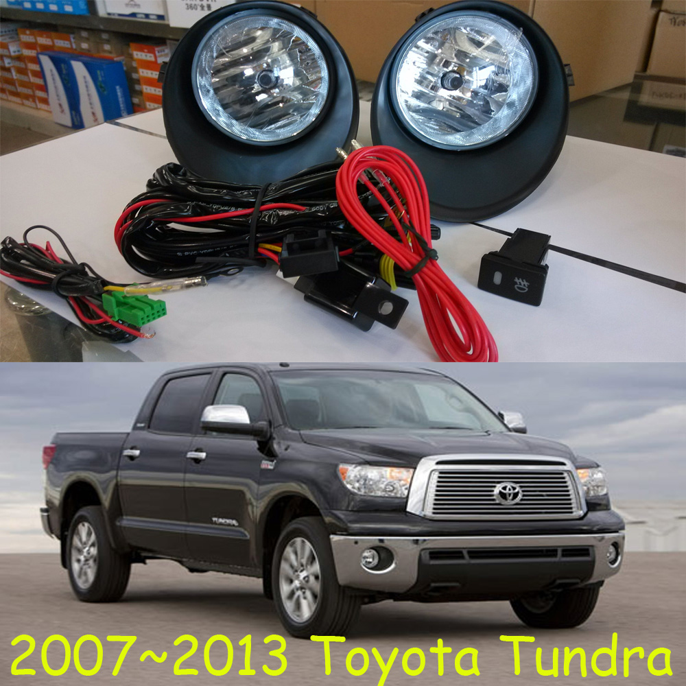 Tundra fog light,2007~2013/2014~2016,Free ship!vios,corolla,camry,Hiace,sienna,yaris;Tundra rear light,Tundra headlight стоимость