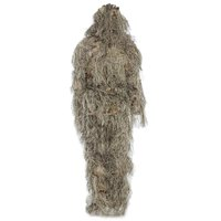 Hunting Woodland 3D Bionic Leaf Disguise Uniform CS Camouflage Suits Set Sniper Ghillie Suit Jungle Military Train Hunting Cloth