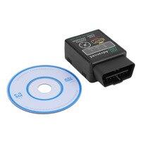 B06 ELM327 V1 5 Bluetooth OBD2 Car Diagnostic Tool Useful Mini Automobile OBDII Code Reader Diagnostic