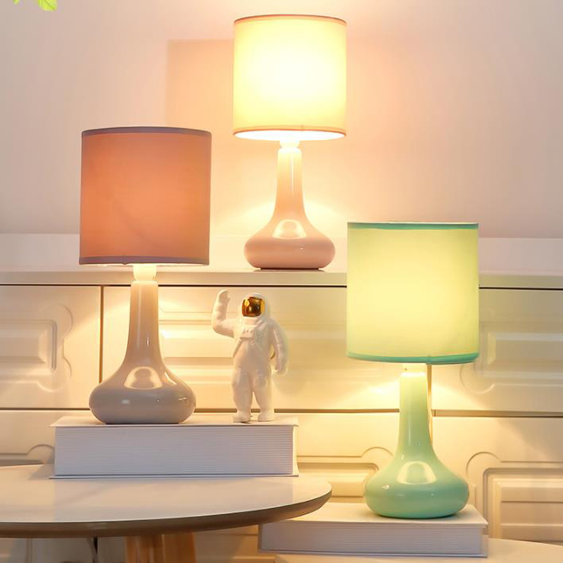 Are Deco LED Ceramic Table Lamps decorative home lighting fixture living room bedroom study hotel room LED ceramic Table LightsAre Deco LED Ceramic Table Lamps decorative home lighting fixture living room bedroom study hotel room LED ceramic Table Lights