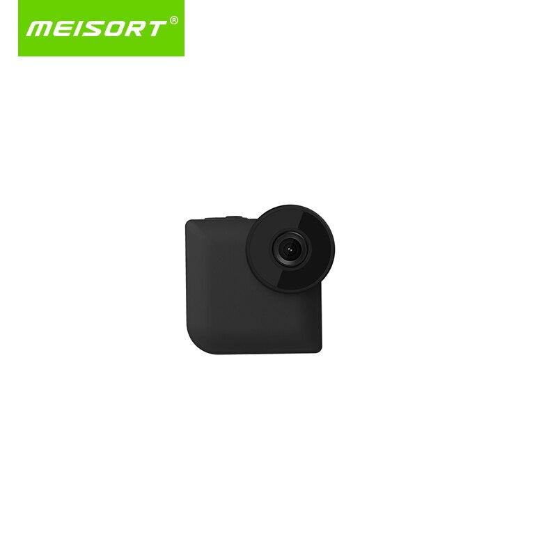 Meisort Mini 1080P IP Camera Wireless Home Security IP Camera Surveillance Camera Wifi Night Vision CCTV Camera Baby Monitor
