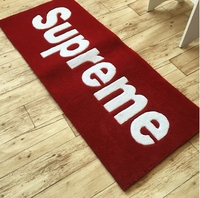 90cm 210cm Free Shipping Washable Carpet Floor Mats Sup Red Carpet Ultra Stop Non Slip Indoor