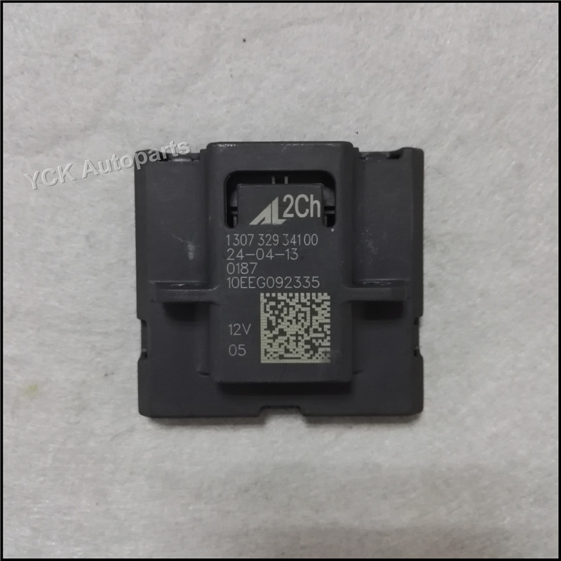 1PC Original AFS Leistungsmodul Adaptive Frontlighting System 1 307 329 34100 130732934100 (Genuine and Used) 1pc original afs leistungs module 3td941329 3td 941 329 genuine and used