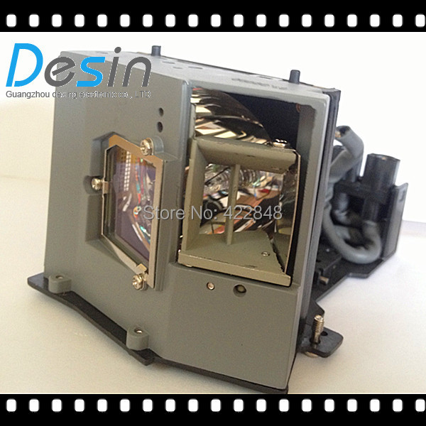 Original EC.J0901.001 projector lamp with housing for Acer PD725/ PD725P free shipping Russia free shipping original projector lamp for acer pd523 with housing