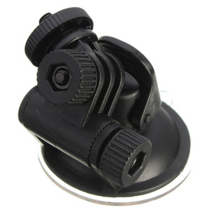 Image 5 - شفط كأس قوس حامل جبل و شاحن سيارة للكاميرا SJCAM SJ4000