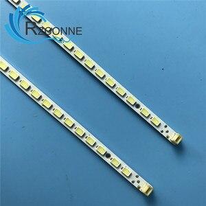 "Image 3 - LED Backlight strip 60 lamp For TCL 42"" TV 42PFL5300 42P21FBD 74.42T13.001 0 CS1  T420HW08 42T11 06a E88441 LE42X100C 2D00136 C"