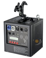 Dmx Control Stage Cold Spark Fountain Machine for Wedding Party Disco DJ Event Effect Show