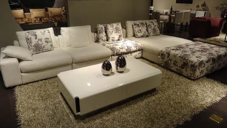 Guangdong Foshan Brand Sofa Furniture