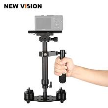 S40 40 CM Handheld Steadycam Stabilizzatore Per Steadicam Canon Nikon GoPro AEE DSLR Video Camera