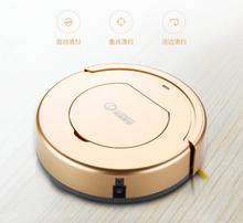 Household Robot Cleaner Ultra-Thin Intelligent Automatic Efficient Vacuum Cleaner KRV205