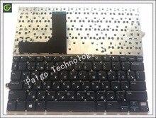 Russian Keyboard for Dell Inspiron 11 3000 3147 3148 P20T RU black laptop keyboard
