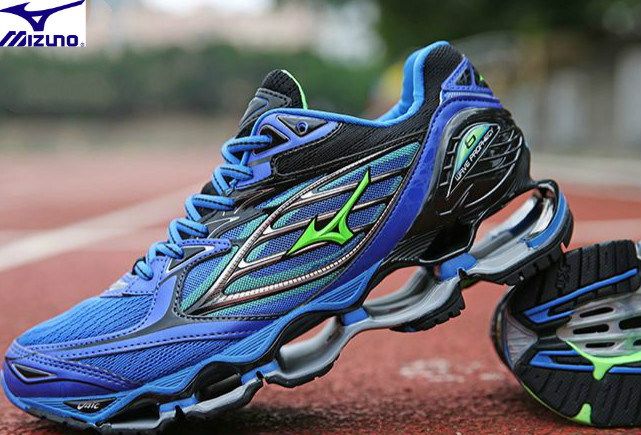 mens mizuno running shoes size 9.5 in europe opiniones vogue