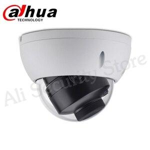 Image 4 - Dahua IPC HDBW4433R S 4MP IP kamera yerine IPC HDBW4431R S POE SD kart yuvası ile IK10 IP67 Onvif Starnight akıllı algılama