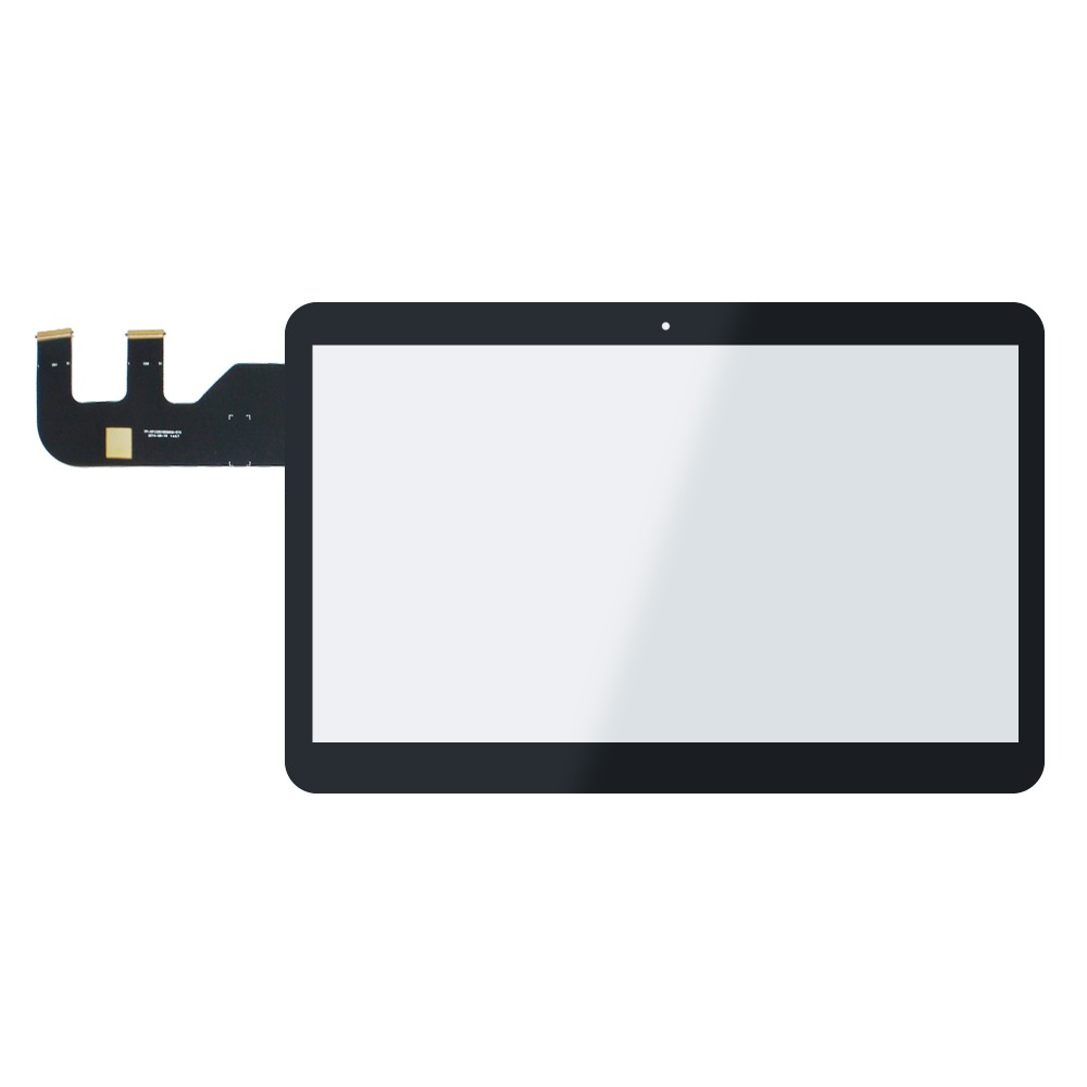 13.3 inch Laptop Touch Screen Digitizer Front Panel For Asus Q304 Q304UJ Q304UA series 1920 1080 new 13 3 inch touch lcd screen with bezel assembly for asus q304 q304uj q304ua q304ua bhi5t11