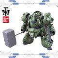 BANDAI 1/144 Mobile Suit Gundam Gusion IRON-BLOODED ÓRFÃOS ASW-G-11 menino modelo de brinquedo figura de ação Do Robô montado gunpla juguetes