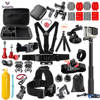 SnowHu For Gopro Accessories Protective Storage Bag Carry Case For Go Pro Hero 6 5 4