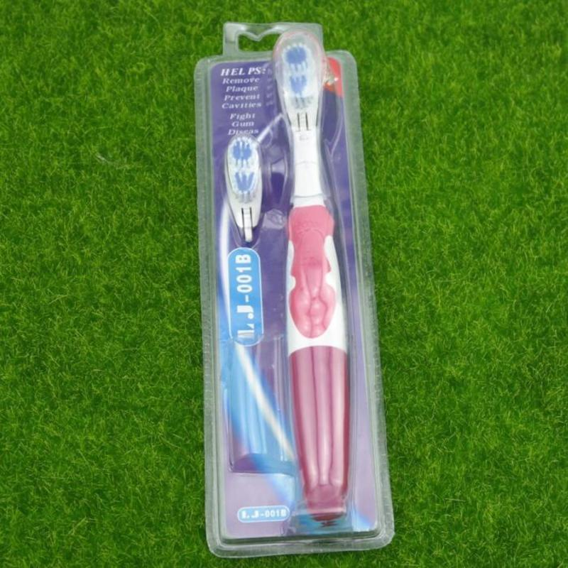 Professional-Care-Powered-Electric-Toothbrush-2-heads-Revolving-Brush-Dental-Care-Oral-Hygiene-23
